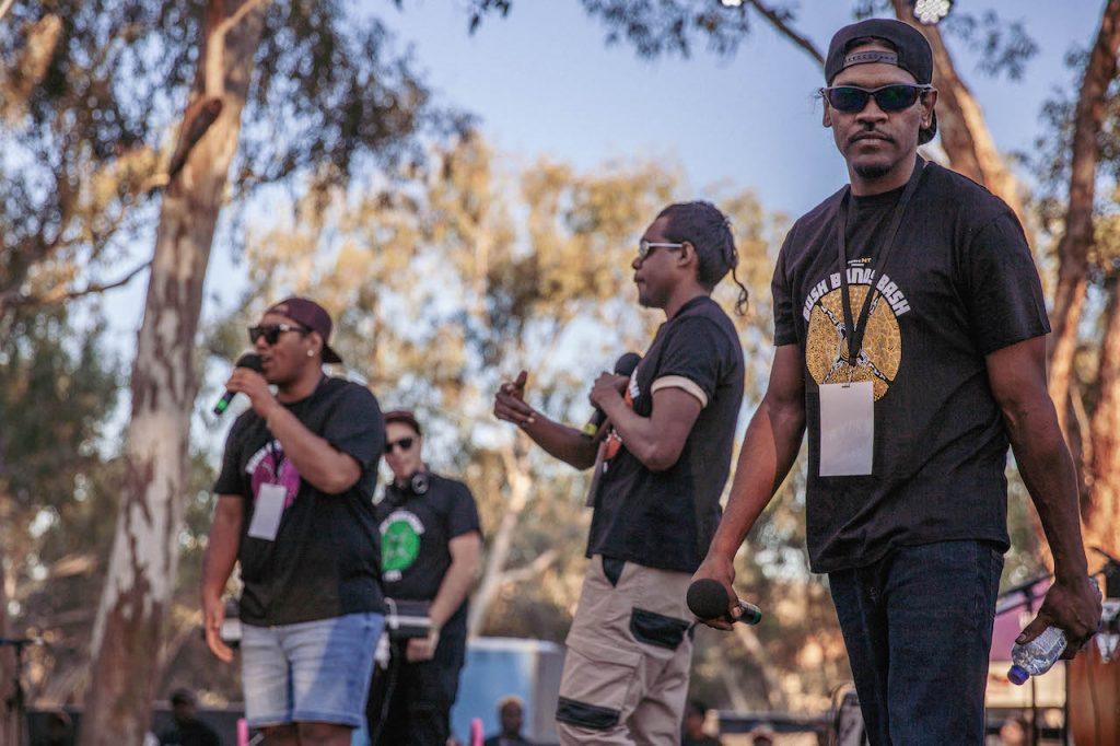 Desert 7 Hip Hop 📷 Nico Liengme