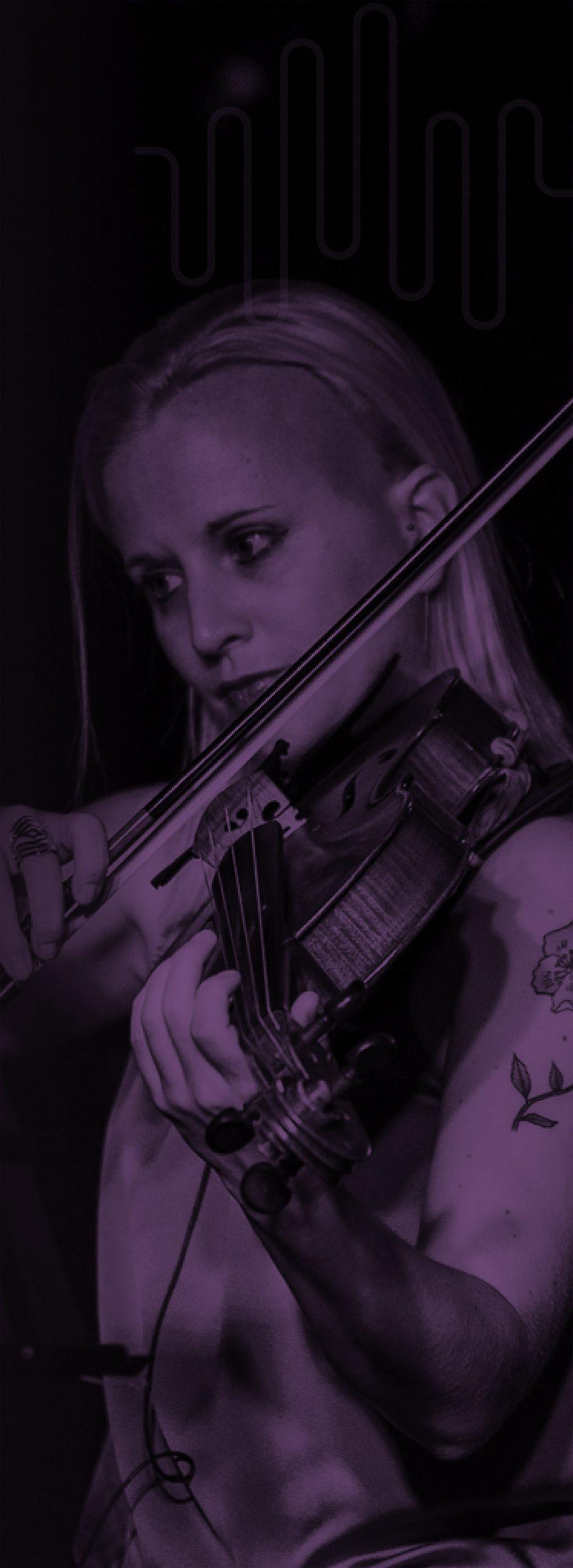 Micha Jackson| Photograph by Steve Kelk for Foldback Media